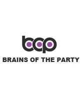 BRAINS OF THE PARTY